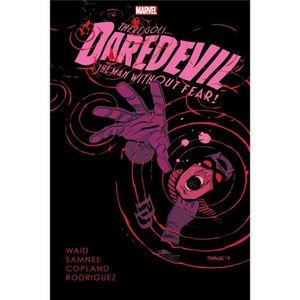 Daredevil by Mark Waid Hardcover Vol 03
