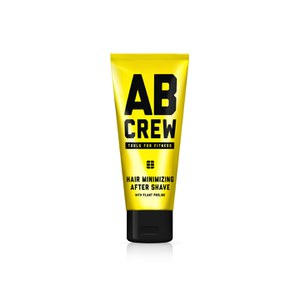 AB CREW Men's Hair minimisierendes After Shave (70 ml)