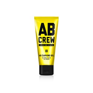 AB CREW Men's Ab Carving Gel - 70ml