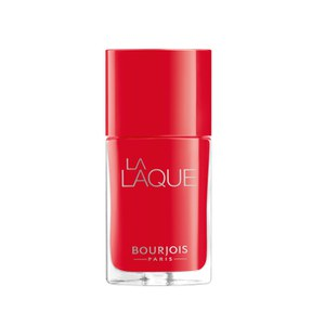 Vernis à ongles La Laque de Bourjois - Are You Reddy 05 (10ml)