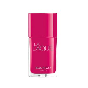 Bourjois La Laque Nail Varnish - Fuchsiao Bella 06 (10ml)