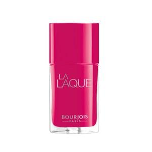 Vernis à ongles La Laque de Bourjois - Fuchsiao Bella 06 (10ml)
