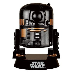 Star Wars - R2-Q5 EXC Pop! Vinyl Figur