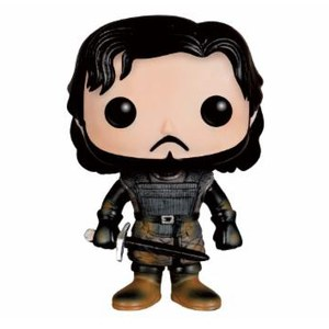 Game of Thrones Jon Snow Muddy Exclusive Pop! Vinyl Figure