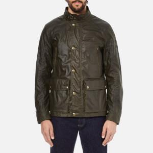 Belstaff Men's Tourmaster Jacket - Olive