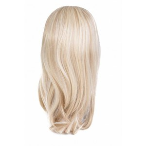 Beauty Works Double Volume Remy Hair Extensions - Champagne Blonde 613/18