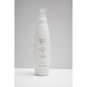 Spray Protetor de Calor da Beauty Works