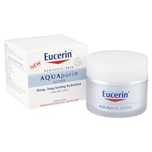 Eucerin® Aquaporin Active Hydration for Dry Skin (50 ml)