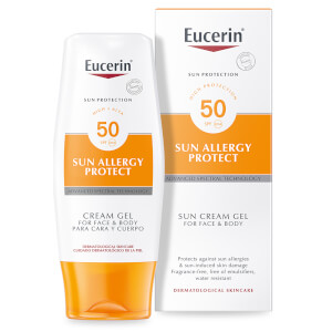 Eucerin® Sun Protection Sun Allergy Protection Sun Creme-Gel 50 High (150ml)