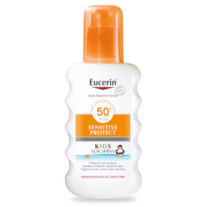 Eucerin® Sun Protection Kids Sun Spray 50+ Very High (200 ml)