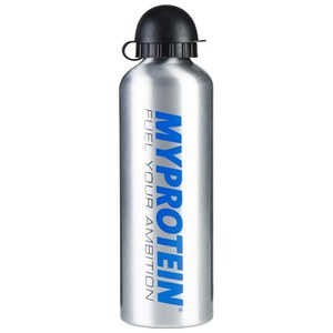 Myprotein Aluminium Bottle