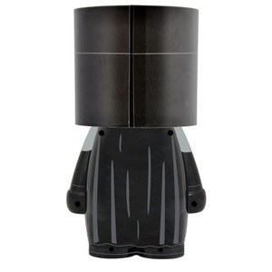 Darth Vader Star Wars  Look-Alite LED Table Lamp: Image 2