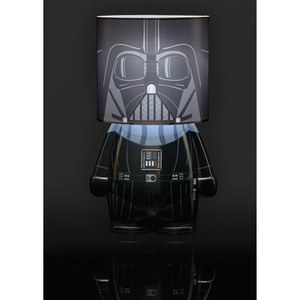 Darth Vader Star Wars  Look-Alite LED Table Lamp: Image 3