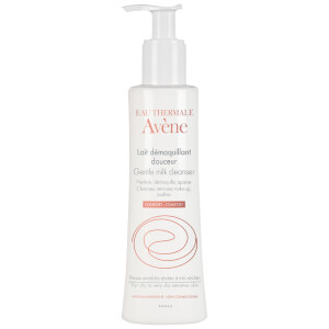 Avène Gentle Milk Cleanser 6.7fl. oz