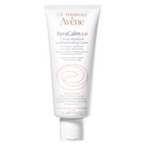 Avène XeraCalm A.D. Lipid-Replenishing Cream Moisturiser for Dry, Itchy Skin 200ml