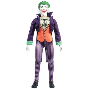 Mego DC Comics Batman Joker 18 Inch Action Figure
