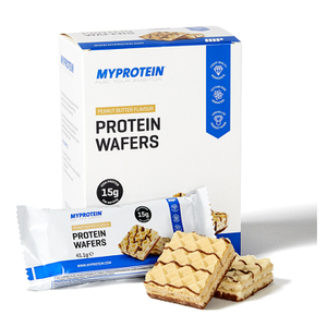 Wafer Proteico (Amostra)