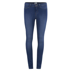 Vero Moda Women's Flex It Slim Fit Jeggings - Blue