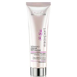 L'Oréal Professionnel Serie Expert Vitacolour Shampoo - Sulf Free (150ml)