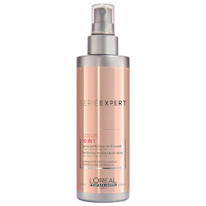 Serum chroniące włosy 10 w 1 L'Oreal Professionnel Serie Expert Vitamino Colour 190 ml