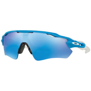 Oakley Radar EV Path Sunglasses - Sky/Sapphire Iridium
