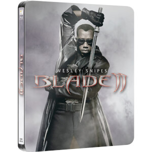 Blade 2 - Limited Edition Steelbook