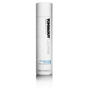 Toni & Guy Shampoo for Dry Hair (250ml)