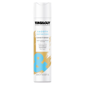 Toni & Guy Conditioner for Dry Hair (250 ml)