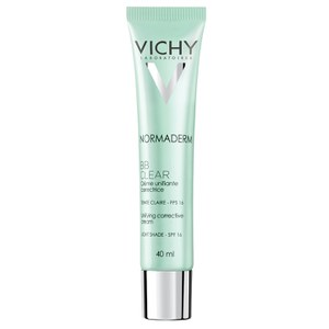 Vichy Normaderm BB Cream - Clear Light (40 ml).
