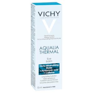 Vichy Aqualia Thermal Eye Awakening Balm (15ml): Image 2