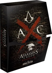 Assassin's Creed Syndicate Rook's Edition