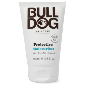 Bulldog idratante protettivo 100 ml