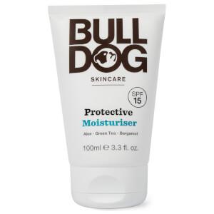 Защитный увлажняющий крем Bulldog Protective Moisturiser (100 мл)