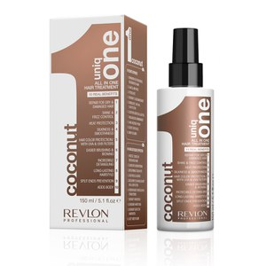 Uniq One Coconut All-In-One Hair Treatment (150ml)