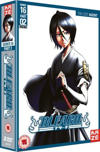 Bleach Series 16 Part 2 (Episodes 355-366)