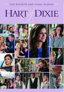 Hart of Dixie - Series 4