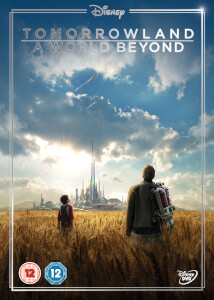 Tomorrowland A World Beyond