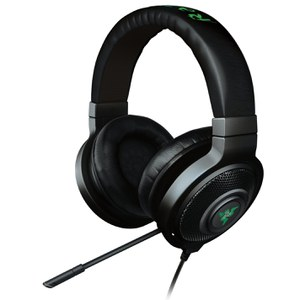 Micro-Casque de Gaming Kraken 7.1 Chroma Razer USB