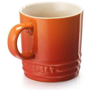 Le Creuset Stoneware Espresso Mug, 100ml - Volcanic