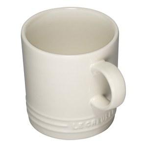 Le Creuset Stoneware Mug, 350ml - Almond