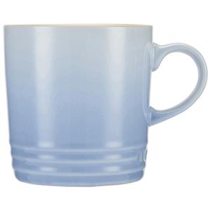 Le Creuset Stoneware Mug, 350ml - Coastal Blue