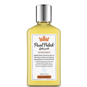 ShaveWorks Pearl Polish Dual Action Body Öl