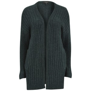 Selected Femme Women's Mado Cardigan - Scarab