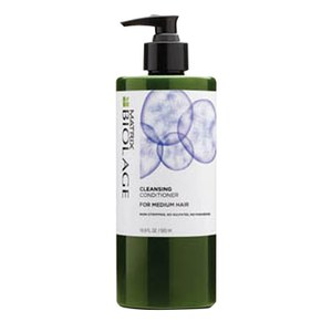 Matrix Biolage Cleansing Conditioner - Medium Hair (500ml)