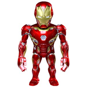 Hot Toys Marvel Avengers Age of Ultron Series 2 Iron Man Mark XLV Figure