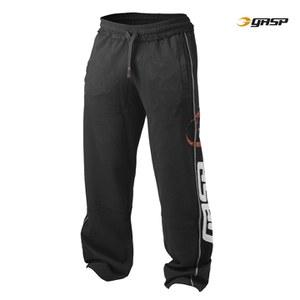 GASP Pro Gym Pants - Black