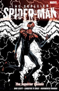 Superior Spider-Man - Volume 5: The Superior Venom Graphic Novel