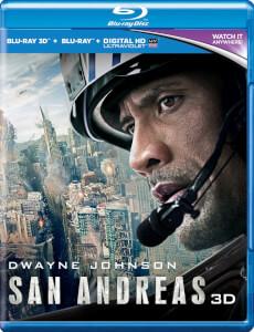 San Andreas 3D