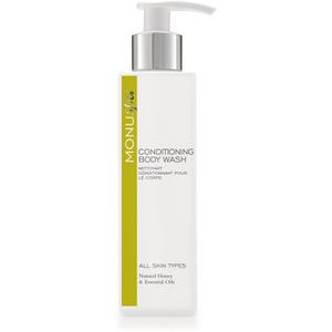 Body Wash Condicionador MONUspa 180ml