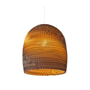 Graypants Bell Pendant Lamp - 10 Inch